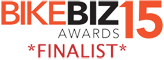 BikeBiz Awards 2015 - FINALIST