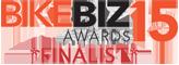 BikeBiz Awards 2015 - FINALIST