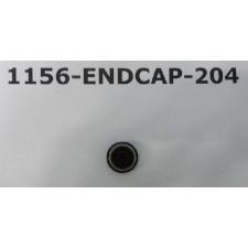 Giant P-SLR 1 Front Wheel Endcap, 1156-ENDCAP-204