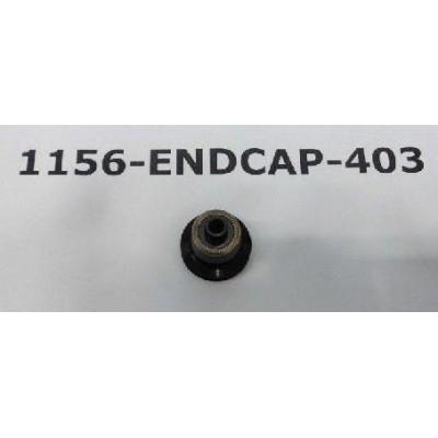 Giant P-CXR 1 Rear Wheel Left/Non-Drive Side Endcap, 1156-ENDCAP-403