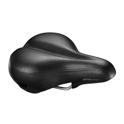 Giant Connect City Plus Unisex Saddle