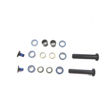 Giant 2014 Glory D-Linkage Bolt Kit, Shock GS0245, 128...