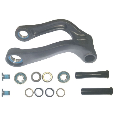 Giant Reign (2008) Shock D-Linkage and Bolt Set, 1280GS034805A9