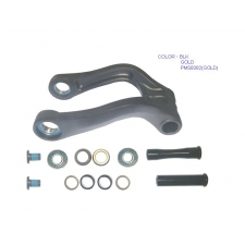 Giant Reign GS034A Shock D-Linkage and Bolt Set, 1280G...