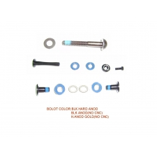 Giant 2010 Reign X0 Rock Arm Bolt Kit, 1280GS034B10C2