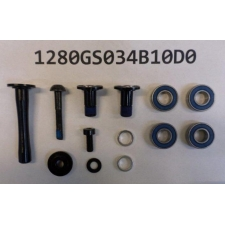 Giant 2013 Reign Rock Arm Bolt Kit, 1280GS034B10D0