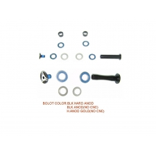 Giant 2011 Reign X0 D-Linkage Bolt Kit, 1280GS034B12C7