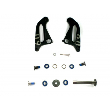 Giant 2011 Reign Rock Arm and Bolt Kit, Shock GS034C, ...
