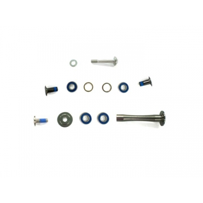 Giant 2011 Reign Rock Arm Bolt Kit, Shock GS034C, 1280GS034C10A1