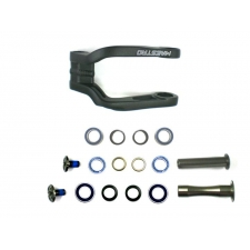 Giant Reign Shock D-Linkage and Bolt Set, Shock GS034C...
