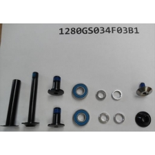 Giant Reign, Rock Arm Bolt Kit, 1280GS034F03B1