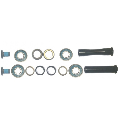 Giant Reign D-Linkage Bolt Kit, 1280GS034A06A8