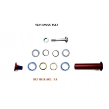 Giant Anthem X Shock Bolt Kit, Shock GS801A,  1280GS80...