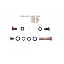 Giant Anthem X 29er Rear Pivot Bolt Kit (2012), 1280GS...