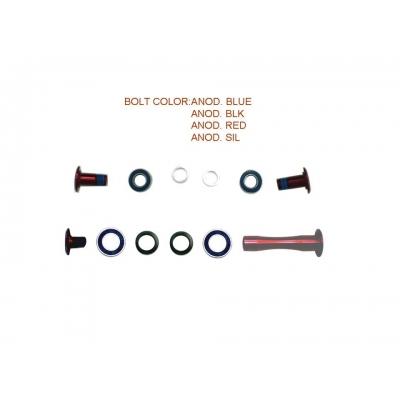 Giant Anthem X 29er Rear Pivot Bolt Kit (2012), 1280GS804P09B5