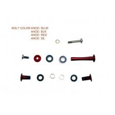 Giant Rock Arm Bolt Set (Anthem X, 2011), 1280GS804R10...