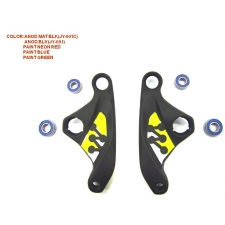 Giant Rock Arm and Bolt Set (Anthem 2014), 1280GS804T0...