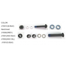 Giant Trance Rear Shock Bolt Set (2015), 1280GS834607C1