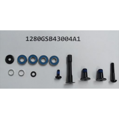 Giant Stance GSB430 Rocker Arm Bolt Kit, 1280GSB43004A1