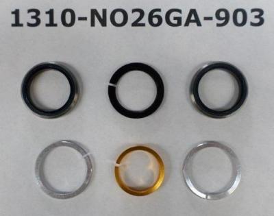 Giant Trinity Advanced SL Headset, 1310-NO26GA-903
