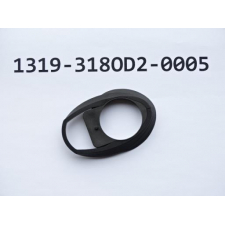 Giant MY18 Propel Headset Stem Cone Spacer, 1319-318OD...