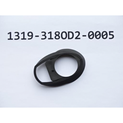 Giant MY18 Propel Headset Stem Cone Spacer, 1319-318OD2-0005