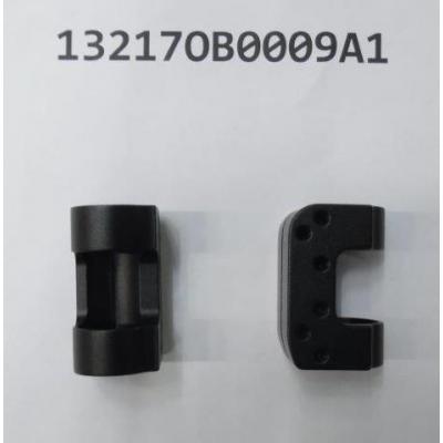 16T Bicycle Bike Ceramic Bearing Jockey Pulley Wheel Set Carbon Fiber CNC U2R2
