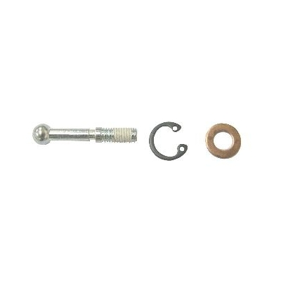 Giant MPH3 Brake Parts (Push pin, circlip and washer)