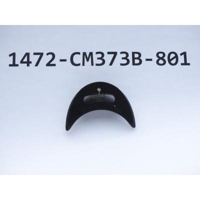 Giant Frame plug for Propel Advanced Di2 Headtube, 1472-CM373B-801