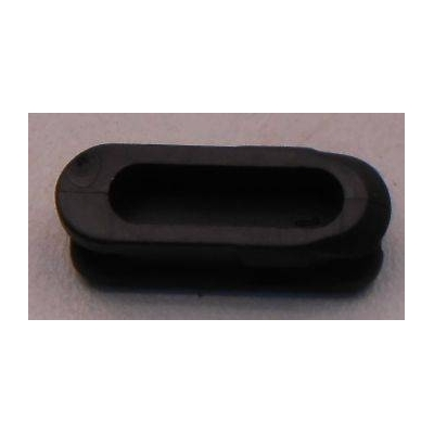 Giant Internal Cable Port Cover (no hole), 1472-PLUGIN-713
