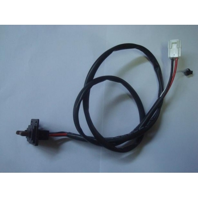 Giant Current wire L=1050mm 2x 2mm