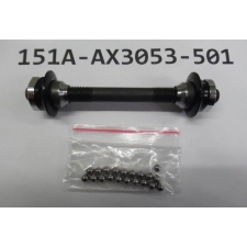 Giant Front Hub Axle Service Kit for SX-2 (2016) wheel...