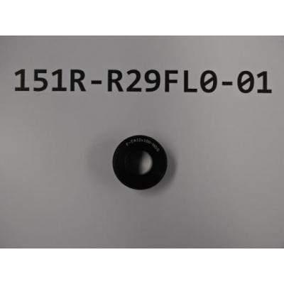 Giant End Cap for SR2/PR2 Disc (MY2020 only) Front Wheel (Left side), 151R-R29FL0-01