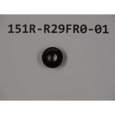 Giant End Cap for SR2/PR2 Disc (MY2020 only) Front Wheel (Right side), 151R-R29FR0-01