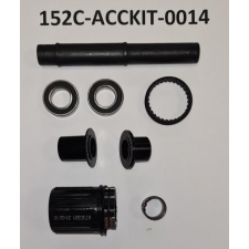 Giant Upgrade kit Vuelta D21 rear hub W/Body, Ratchet,...