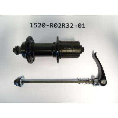 Giant Rear Hub - Defy 5, 1520-R02R32-01
