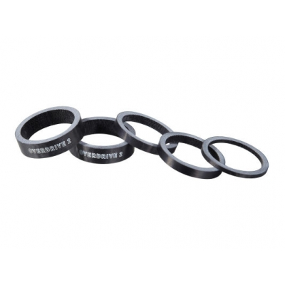 Giant OD2 Carbon Headset Spacer Kit 1/4