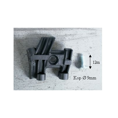 Giant Roam Bottom Bracket Cable Guide, 2012 onwards, 164-3180K3