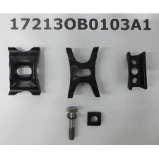 Giant Seat Clamp and Bolt Set for Trinity Composite (~...