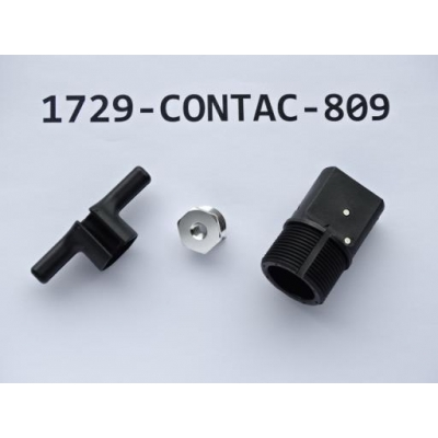 Giant MY18 Contact Switch Dropper Post, Bottom Lock Mount, 1729-CONTAC-809
