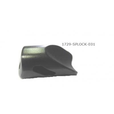 Giant Fastroad SLR Integrated Seat Clamp (2017), 1729-SPLOCK-E01