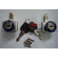 Giant Battery Locks for Twist Double Battery, 1842-EB0...