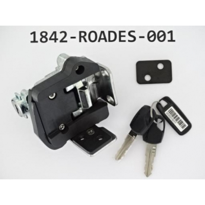Giant Battery Lock for Road E+ 2020, 1842-ROADES-001