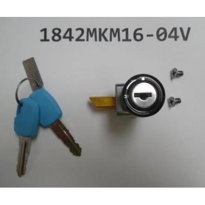 Giant Battery Lock for Integrated Frame Type Battery, 1842MKM16-04V