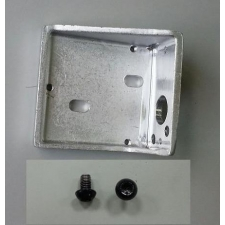 Giant Dirt E+Battery Lock Bracket, 184M96459-01V