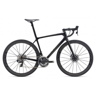 Giant TCR Advanced SL 0 Disc 2020