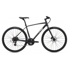 Giant Escape 2 Disc, Gunmetal Black 2020