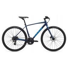Giant Escape 2 Disc, Metallic Navy 2020