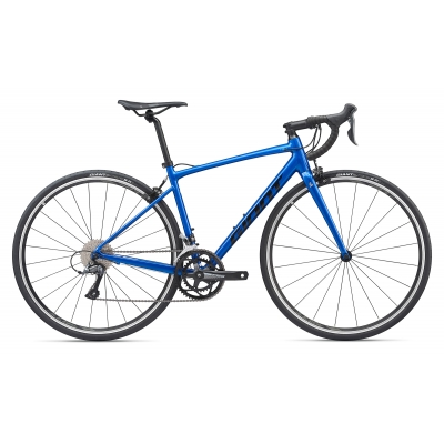 Giant Contend 2, Electric Blue 2020