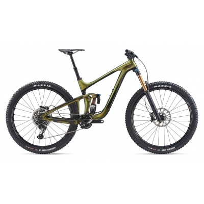 Giant Reign Advanced Pro 29 0 2020